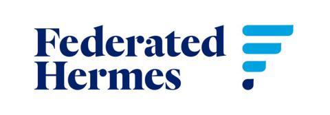 Federated Hermes logo